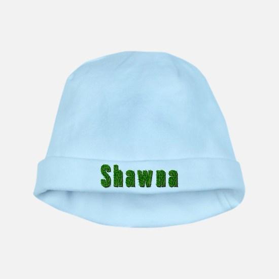 Shawna Grass baby hat