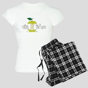 Rotten Women's Light Pajamas