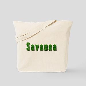 Savanna Grass Tote Bag