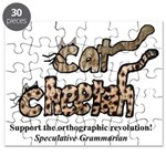 Ortho Revolution Cats Puzzle