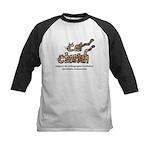 Ortho Revolution Cats Kids Baseball Jersey