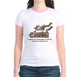 Ortho Revolution Cats Jr. Ringer T-Shirt