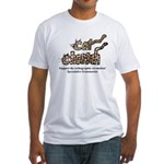 Ortho Revolution Cats Fitted T-Shirt
