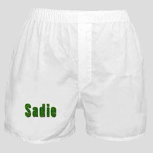 Sadie Grass Boxer Shorts