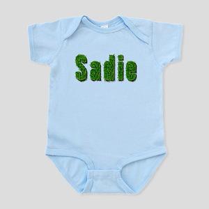 Sadie Grass Infant Bodysuit