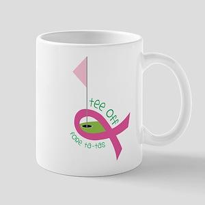 Tee Off Mug