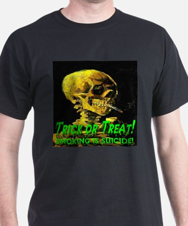 Trick or Treat Smoking Is Sui T-Shirt
