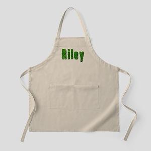Riley Grass Apron