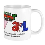 Ortho Revolution Tongue Twister Mug