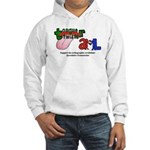 Ortho Revolution Tongue Twister Hooded Sweatshirt
