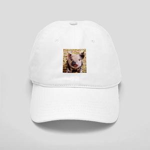 sweet piglet Cap