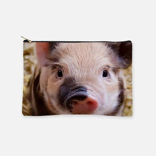 sweet piglet Makeup Pouch