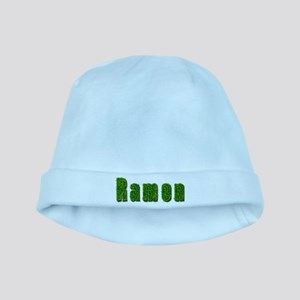 Ramon Grass baby hat