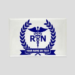 RN (Registered Nurse) Magnets