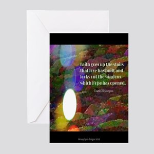 Light The World! Thank You Cards (Pk of 10)