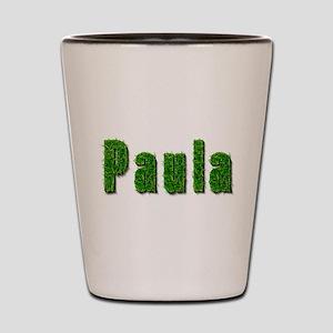 Paula Grass Shot Glass