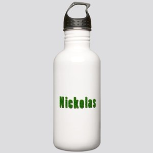 Nickolas Grass Stainless Water Bottle 1.0L