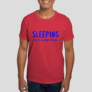 Super Power: Sleeping Dark T-Shirt