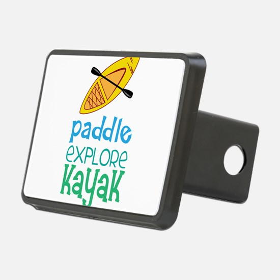 Kayak Hitch Cover