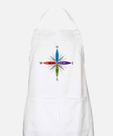 Directions Apron