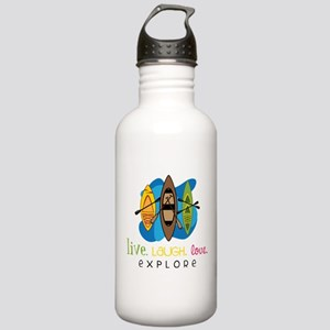 Explore Stainless Water Bottle 1.0L