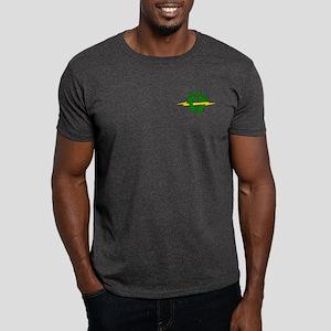 Green Feet - PJ Dark T-Shirt