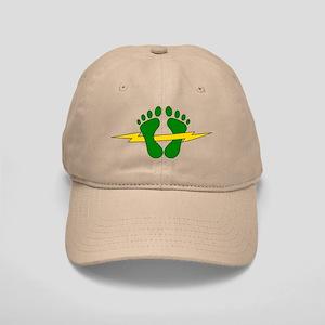 Green Feet - PJ Cap