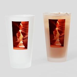 antelope Canyon Drinking Glass