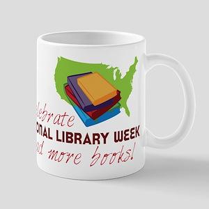 Library Week Mug