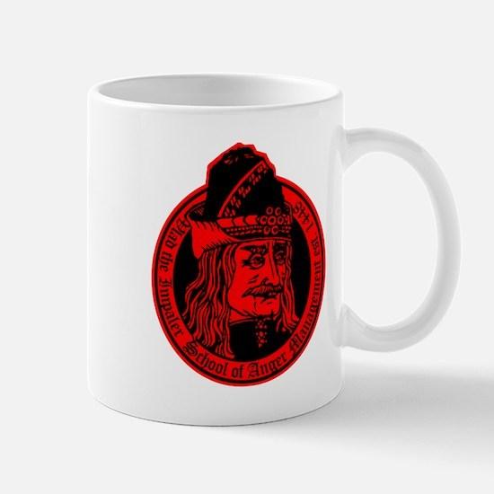 Vlad the Impaler Mug