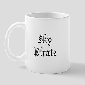 Sky Pirate Mug