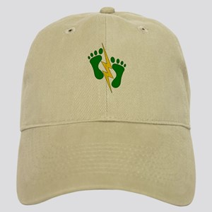 Green Feet 2 - PJ Cap