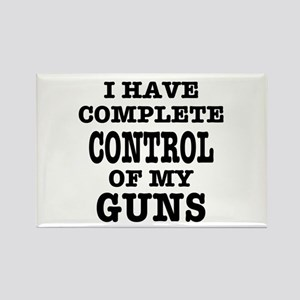 I HAVE COMPLETE CONTROL OF MY GUNS, t shirt, gifts