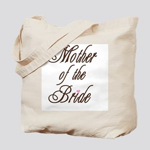 CB Mother of Bride Tote Bag