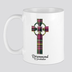 Cross - Drummond of Strathallan Mug