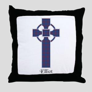 Cross - Elliot Throw Pillow