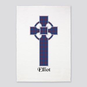 Cross - Elliot 5'x7'Area Rug