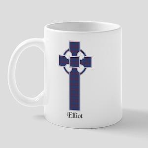 Cross - Elliot Mug