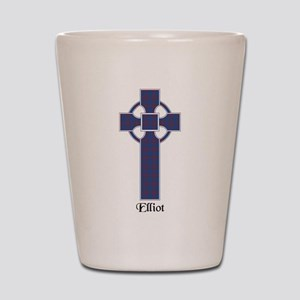 Cross - Elliot Shot Glass
