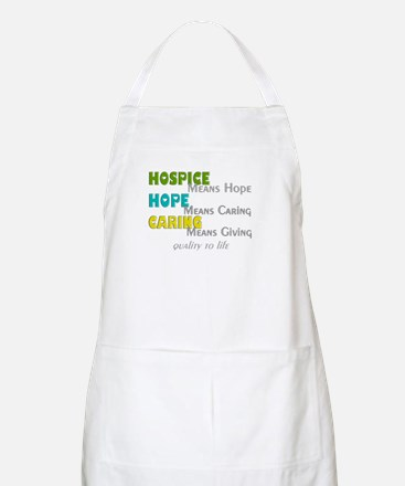 Hospice 2013 hope green blue.PNG Apron