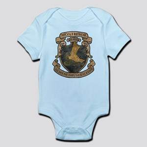 Montresor Coat Of Arms Infant Bodysuit