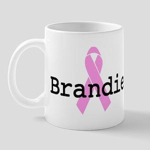BC Awareness: Brandie Mug