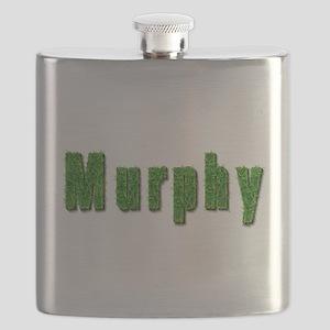 Murphy Grass Flask
