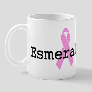 BC Awareness: Esmeralda Mug