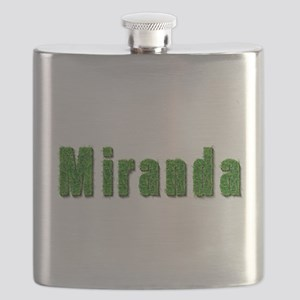 Miranda Grass Flask