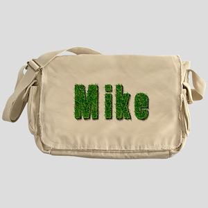Mike Grass Messenger Bag