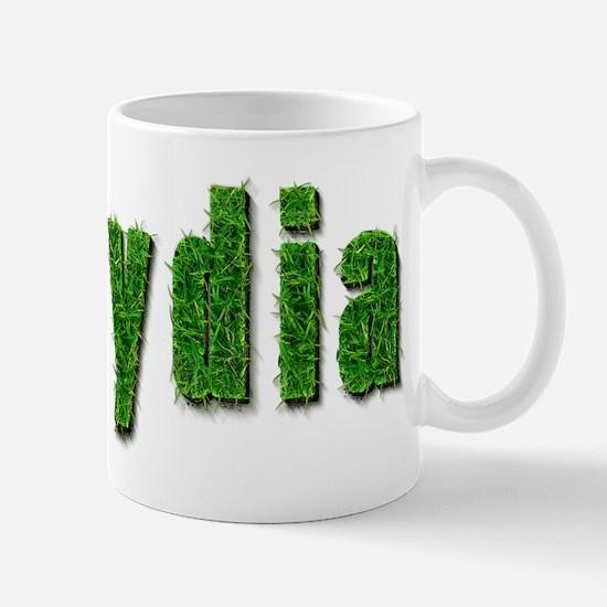 Lydia Grass Mug