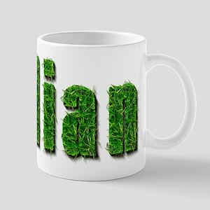 Lillian Grass Mug