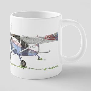 Cassna 180 Mugs