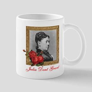Julia Dent Grant Mug